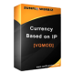 [Opencart] Currency By IP
