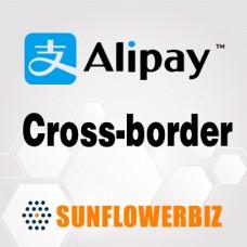 [Magento2] Alipay Cross-border