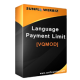 [Opencart] Language Payment Limit