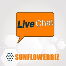 SunflowerBiz Live Chat Pro