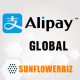 [Magento2] Alipay Global
