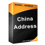 [Magento2] China Address/中国地址三联动