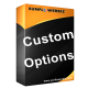 [Magento] Custom Options
