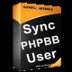 [Magento] Sync PhpBB User
