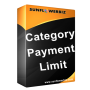 [Opencart] Category Payment Limit