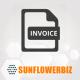 [Opencart] China Invoice
