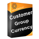 [Opencart] Customer Group Based Currency